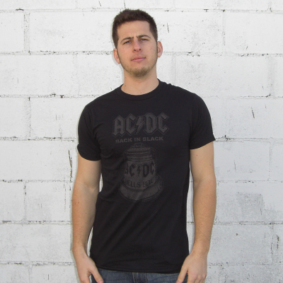 Product Image of AC/DC Hells Bells T-Shirt