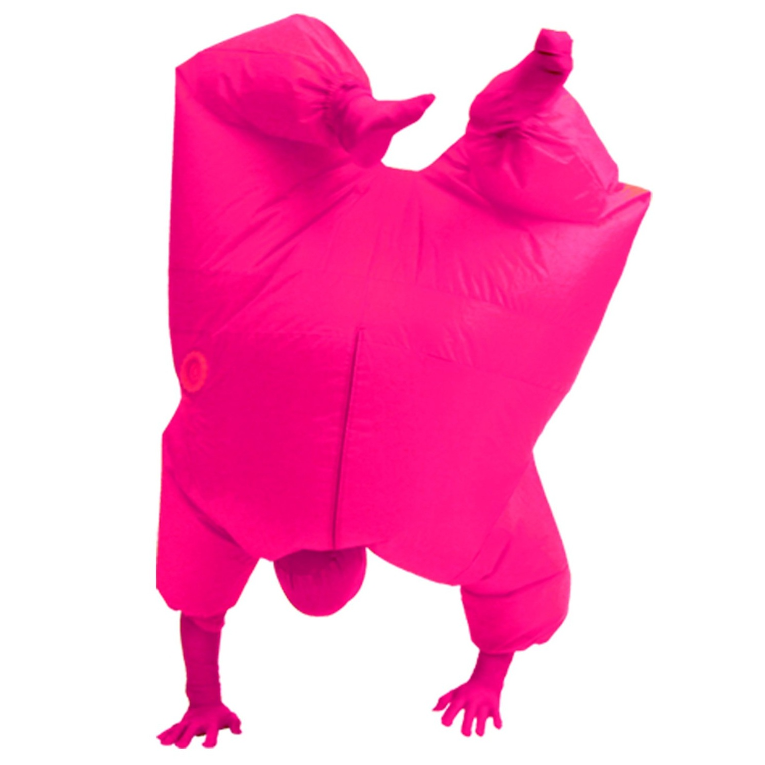 Inflatable Fat Suits 94