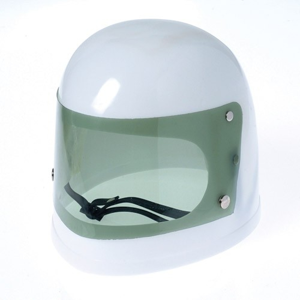 Child Plastic Astronaut Helmet Space NASA Mask Costume ...