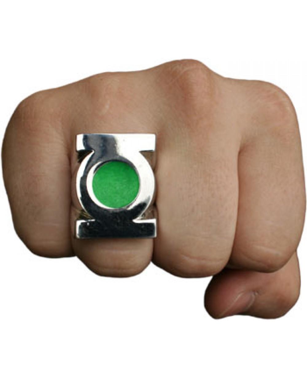 Green Lantern Movie Ring Page 35