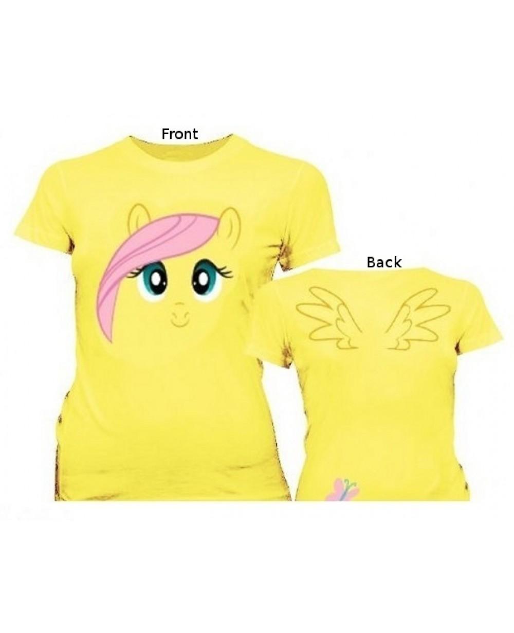 Yellow T Shirt Womens