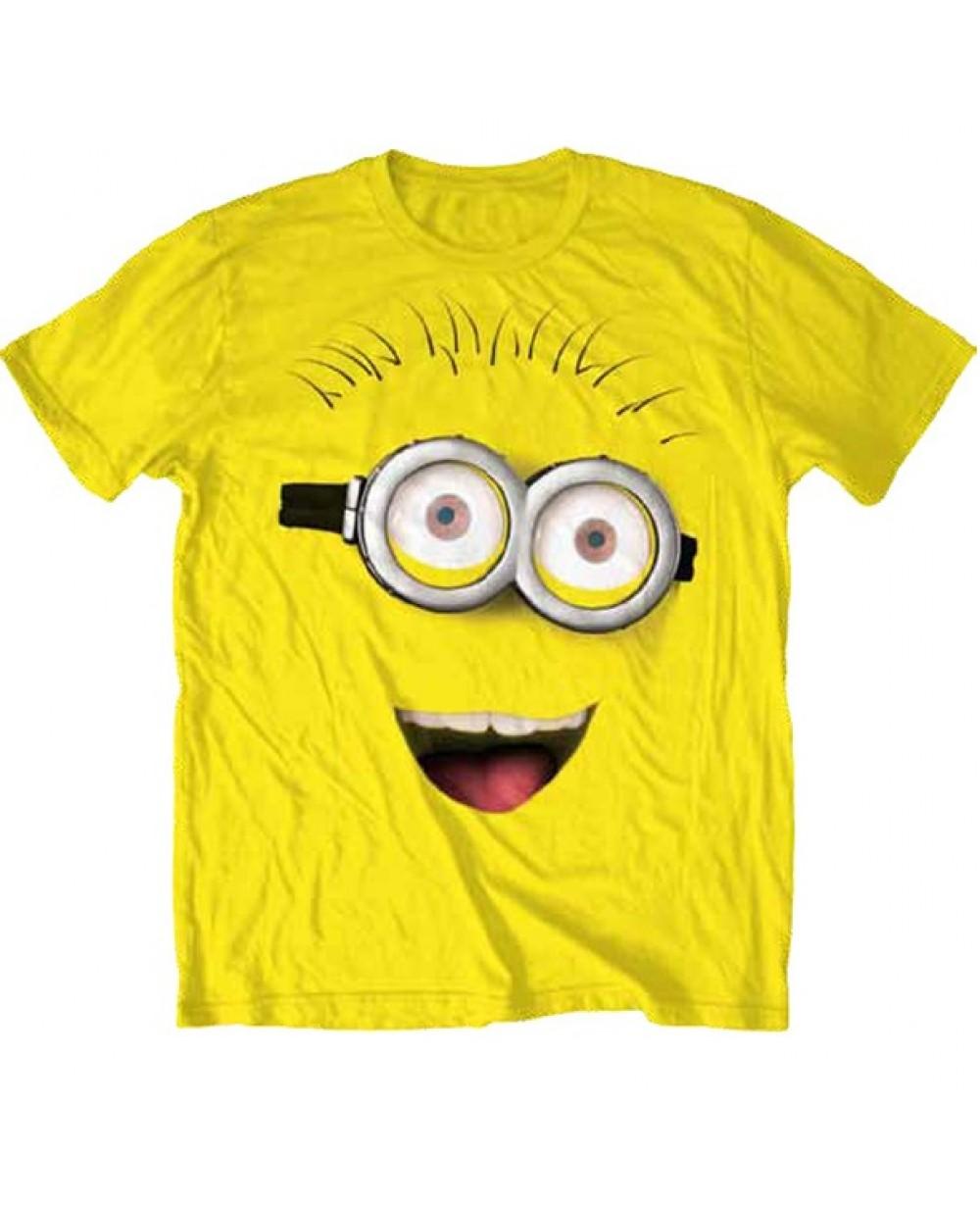 Despicable Me T Shirt Mens