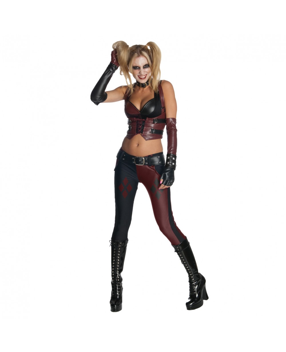 harley quinn outfit Sexy