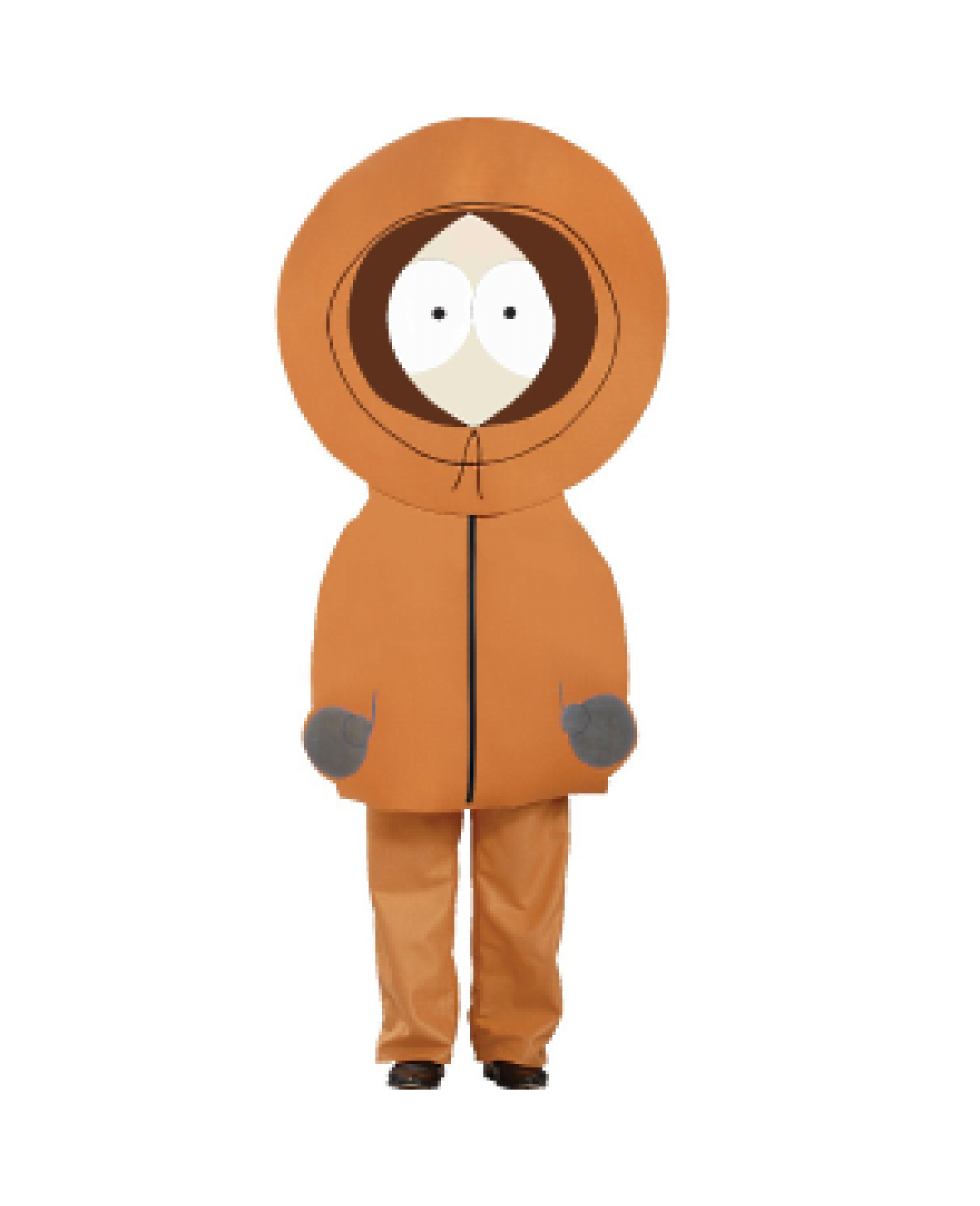 Kenny Mccormick South Park Costume