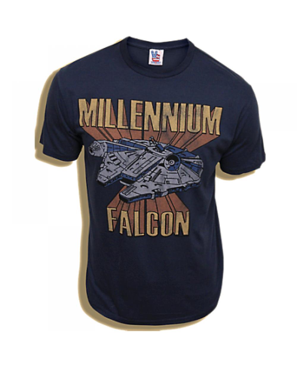 Tee falcon vintage