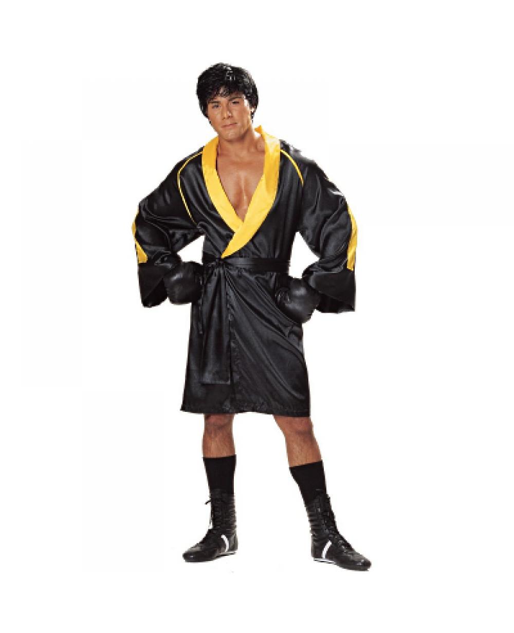 More Views. Rocky Balboa Adult Costume  sc 1 st  MyPartyShirt.com & Rocky Balboa Costume
