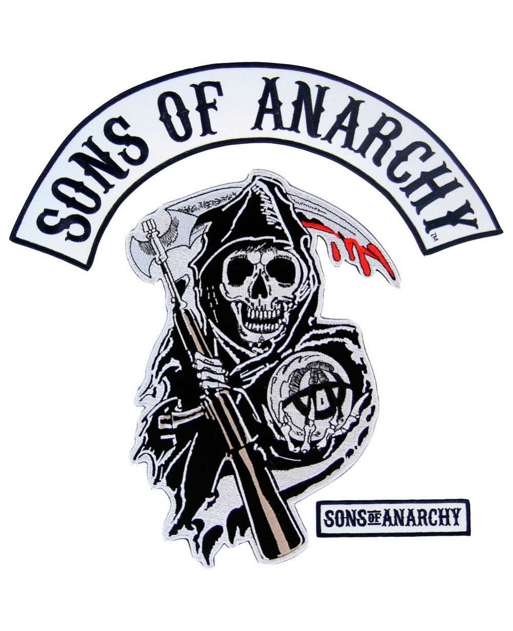 sons of anarchy full set
