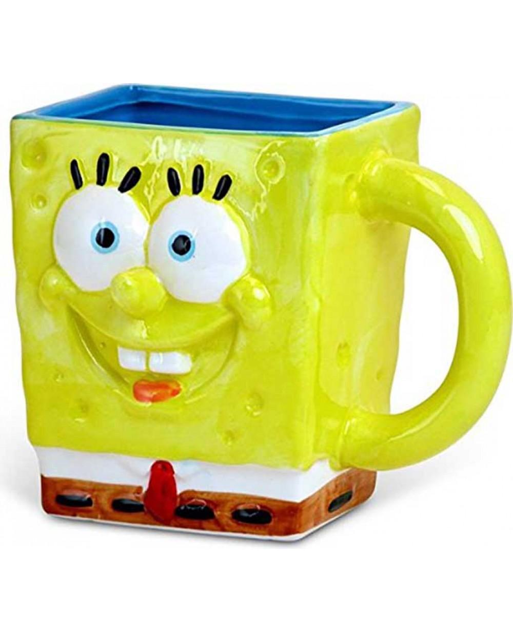 Spongebob Squarepants 3d Mug