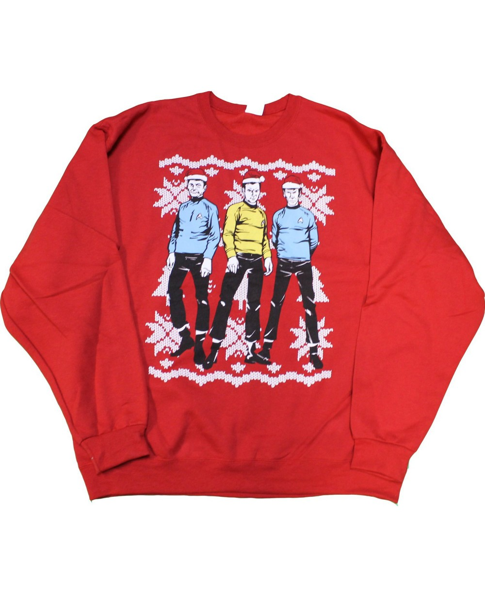 Bad Christmas Sweater Party