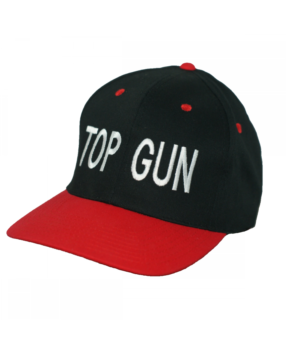 Top Gun Hat Top Gun Basebal...