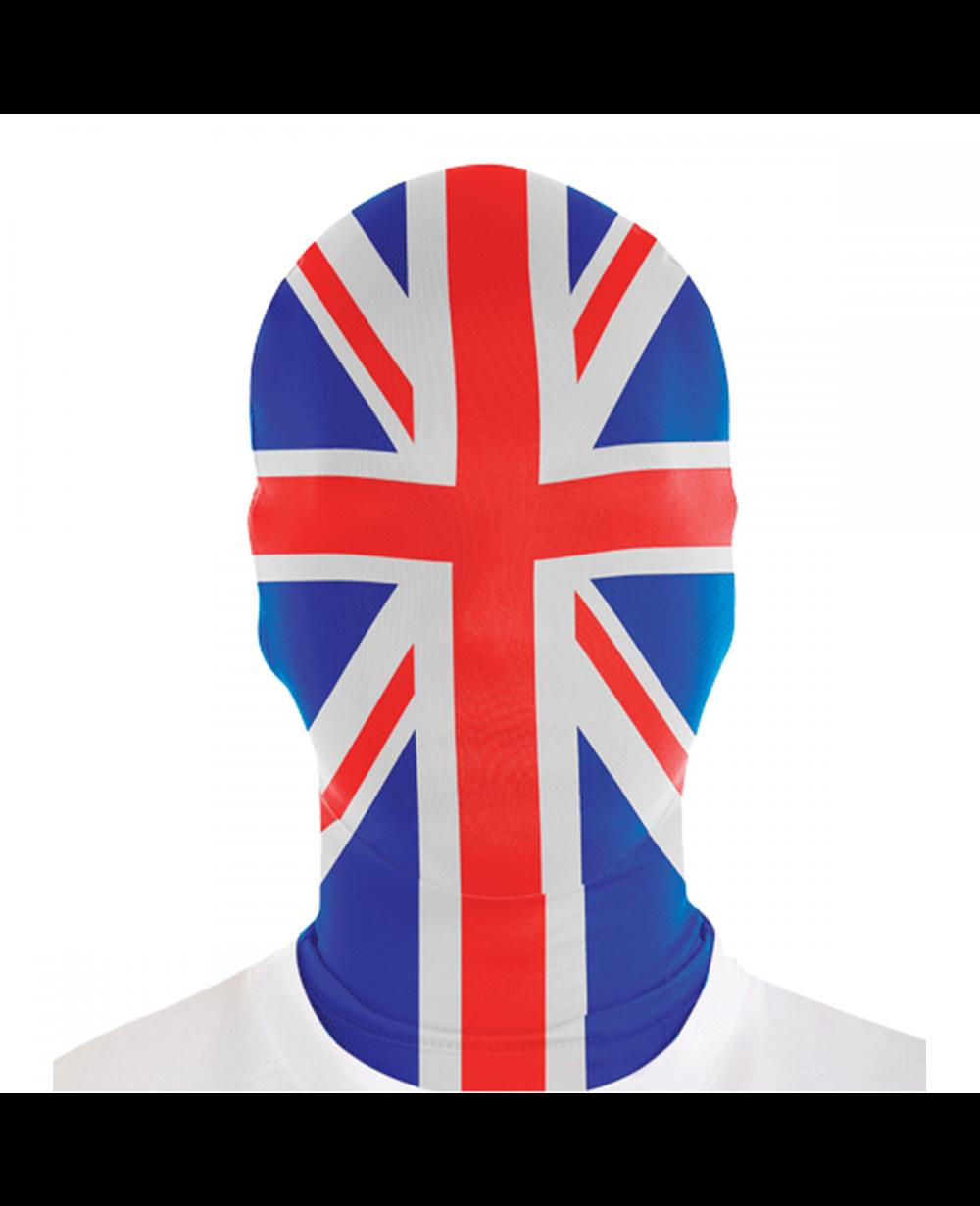 Union Jack Mask