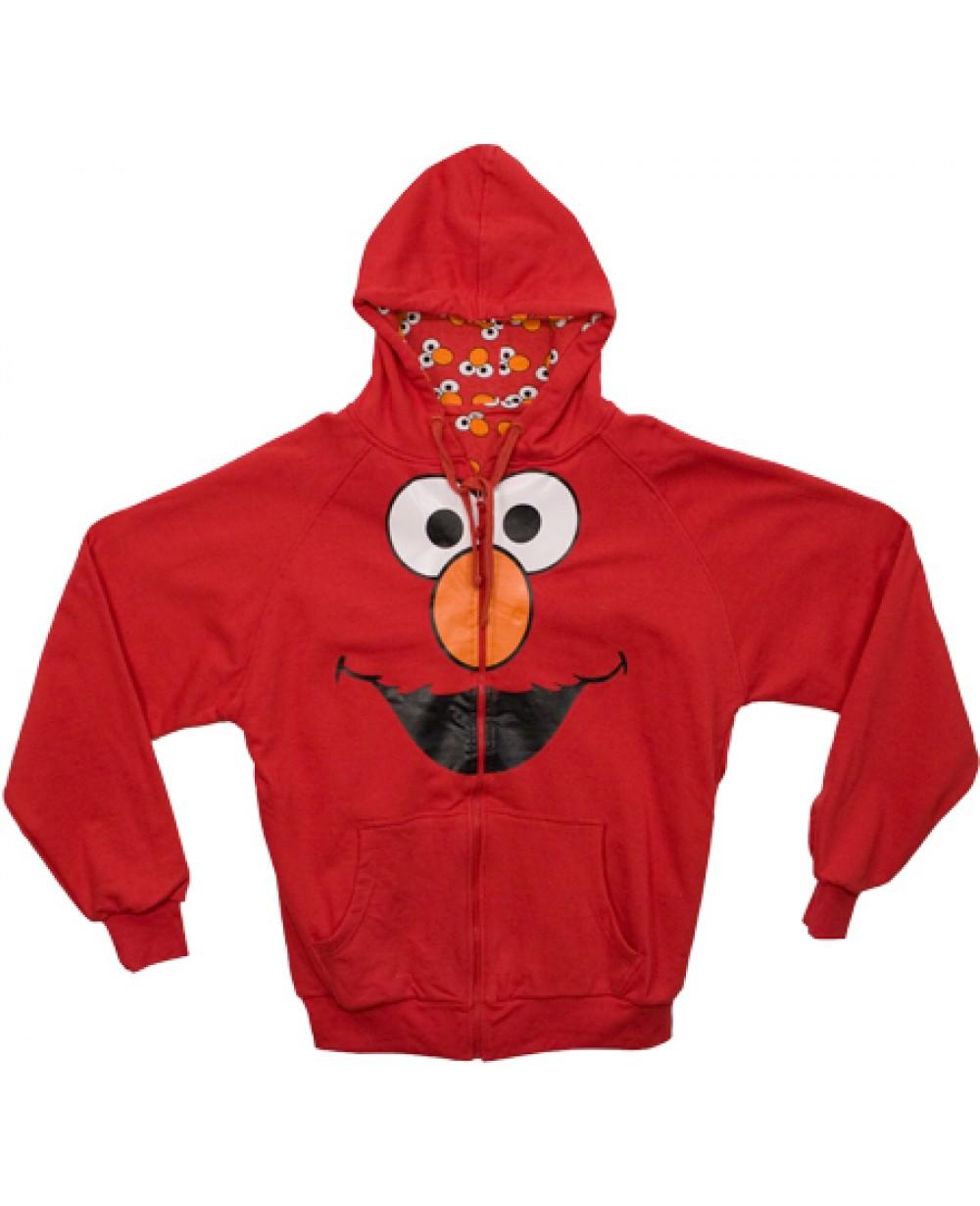 Elmo Womens Shirt