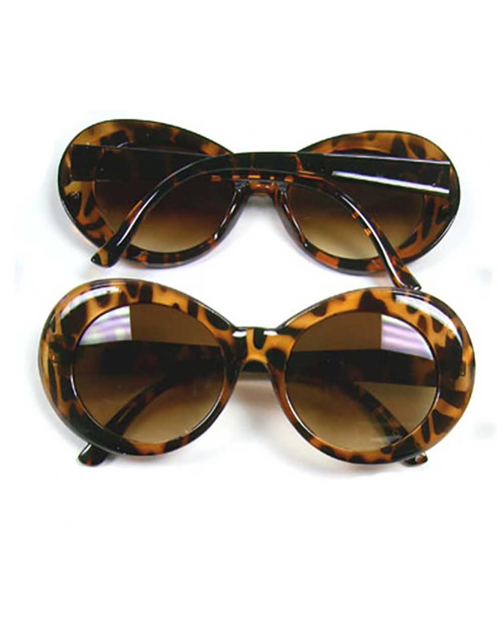 White Jackie O's Sunglasses Clear Lens qqYJIt