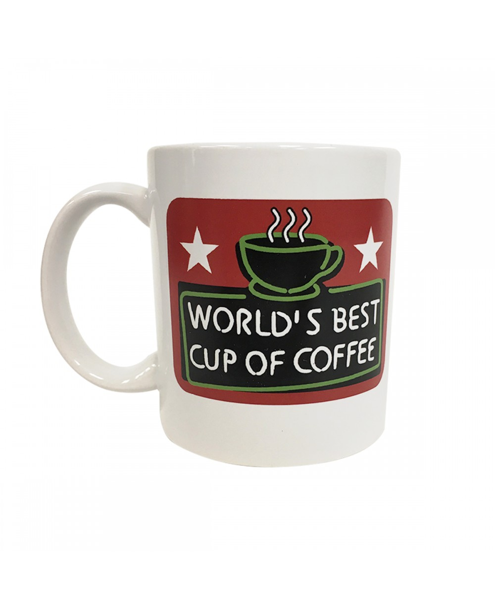 world 39 s best cup of coffee mug