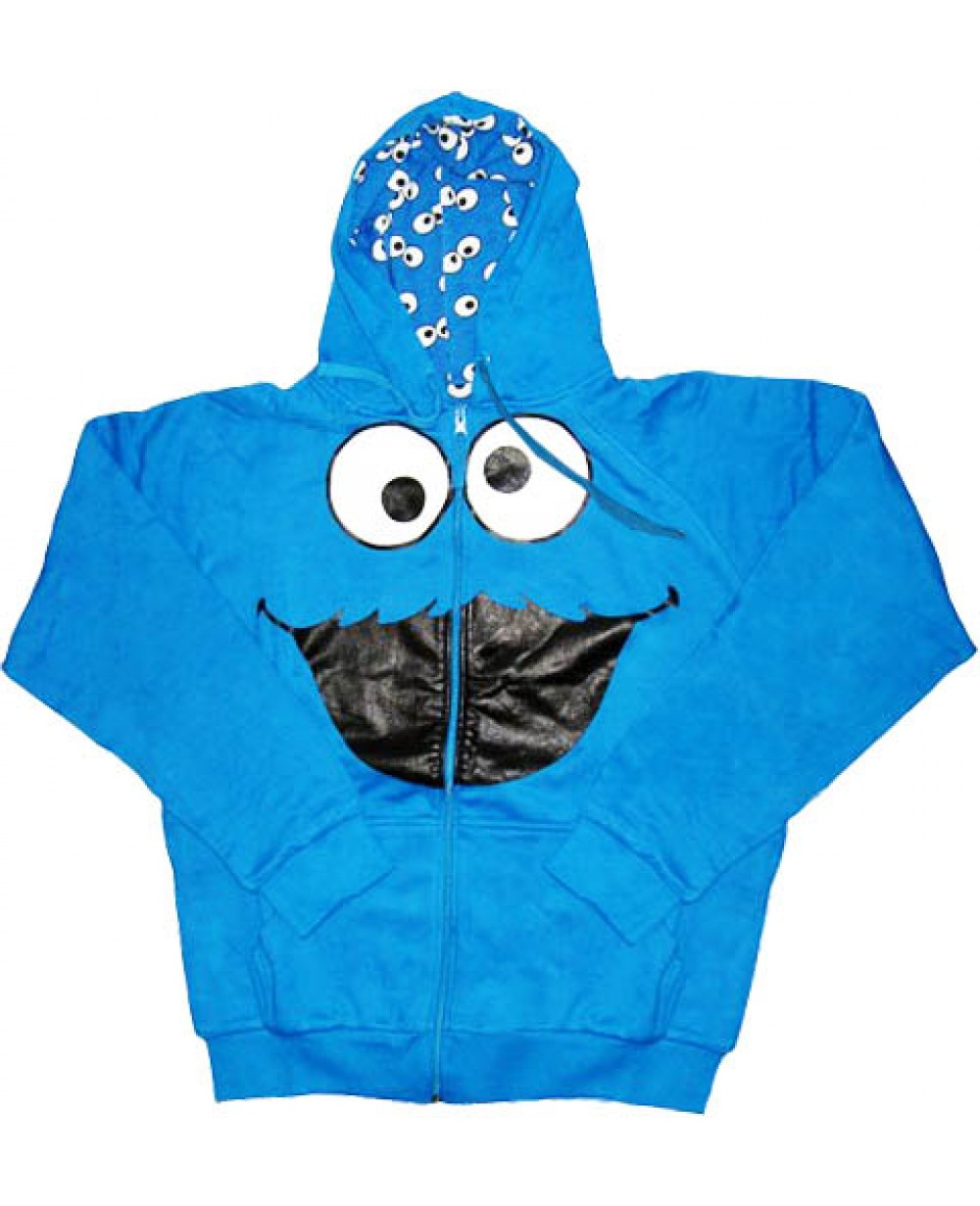 Cookie Monster T Shirt Mens