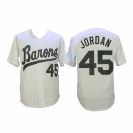 sale retailer bde9f 41c08 white jordan 45 jersey