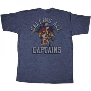 calling all captains captain morgan t shirt. Black Bedroom Furniture Sets. Home Design Ideas