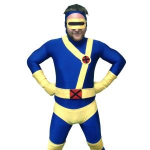 Cyclops Adult Costume