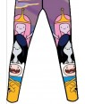 Adventure Time Leggings