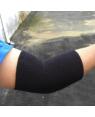 Black Elbowbands (Pair)
