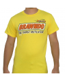 Brawndo The Thirst Mutilator Idiocracy T-Shirt