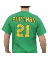 Dean Portman #21 Ducks Jersey T-Shirt