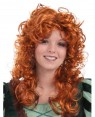 Forest Princess Womens Wig