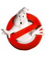 Ghostbusters Logo Wall Decoration