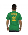 Hans #11 Ducks Jersey T-Shirt
