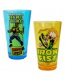 Ironfist and Luke Cage 2-Pack Pint