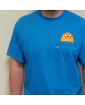 Jake In Pocket Adventure Time T-Shirt