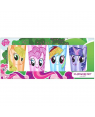 My Little Pony 4-Pack Pint Glasses