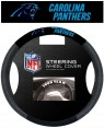 Carolina Panthers Steering Wheel Cover