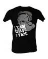 I Yam What I Yam Popeye T-Shirt