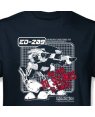 ED-209 You Have 20 Seconds To Comply RoboCop T-Shirt