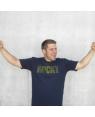 Rocky Logo T-Shirt