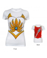 She-ra Womens T-Shirt Costume
