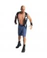 Stone Cold Steve Austin WWE Adult Costume