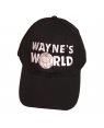 Wayne's World Baseball Cap
