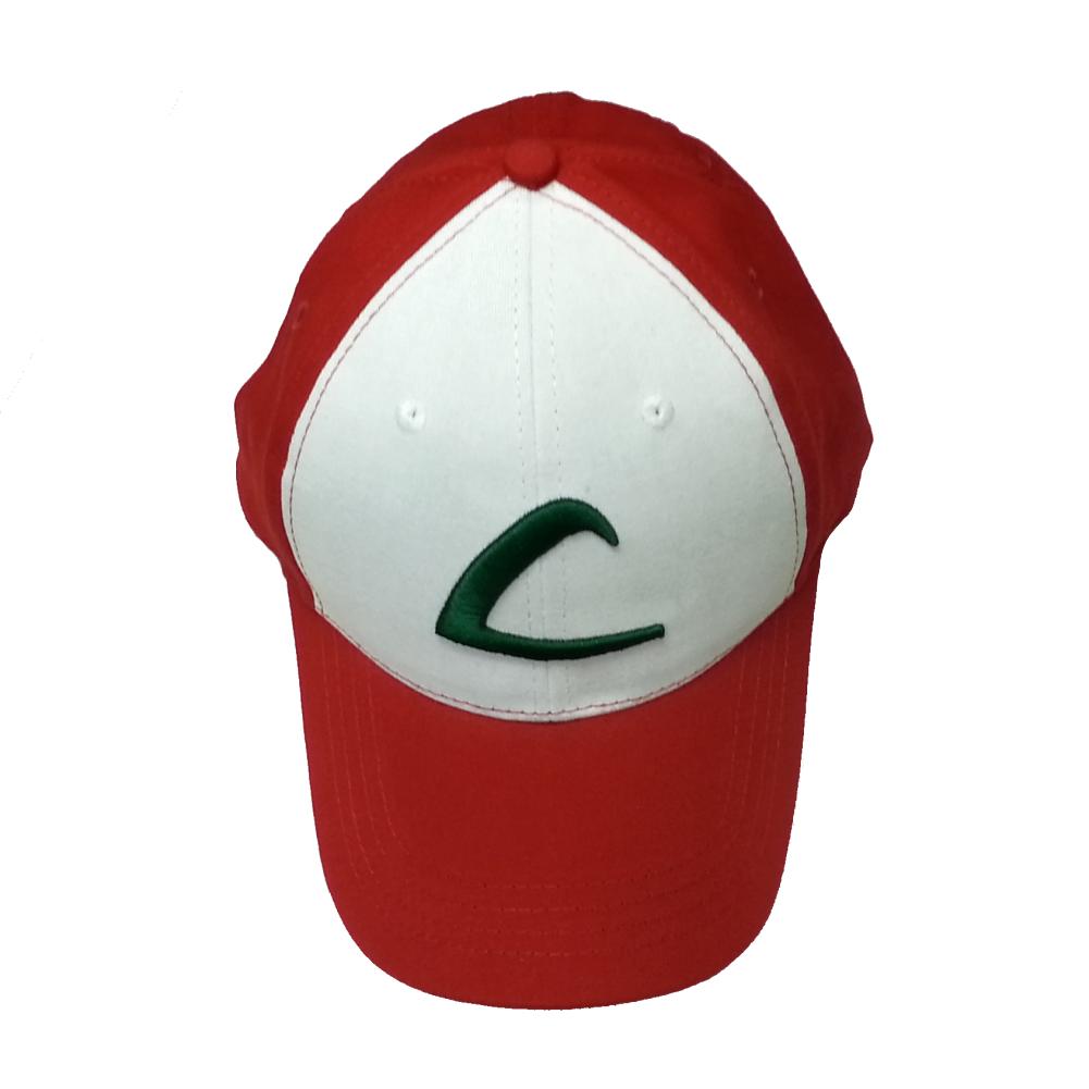 Ash Ketchum Baseball Cap