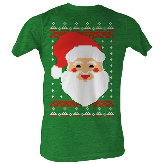 Sign up to get notified when this product is back in stock. Santa Claus Ugly Christmas Sweater
