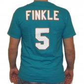 Ray Finkle #5 Miami Jersey T-Shirt