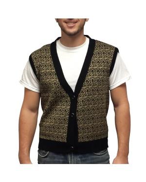 Ferris Bueller Sweater Vest