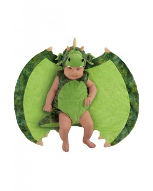 Swaddle Wings Darling Dragon