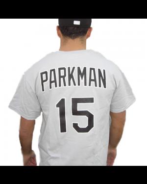 Jack Parkman #15 Jersey T-Shirt