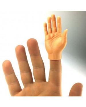 Finger Hands Left Light (1 Piece)