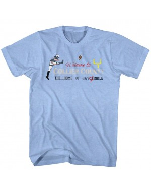 Ace Ventura Home of Ray Stinkle T-Shirt