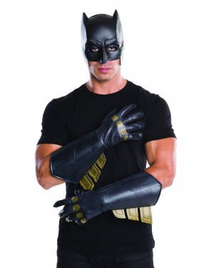 Adult Batman Gauntlets Gloves