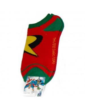 Robin Ankle Socks (Pair)