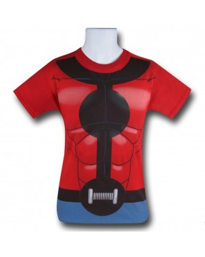 Ant-Man T-Shirt Costume